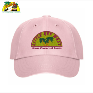 Womens Embroidered Hat