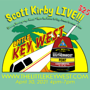 Scott Kirby Tickets